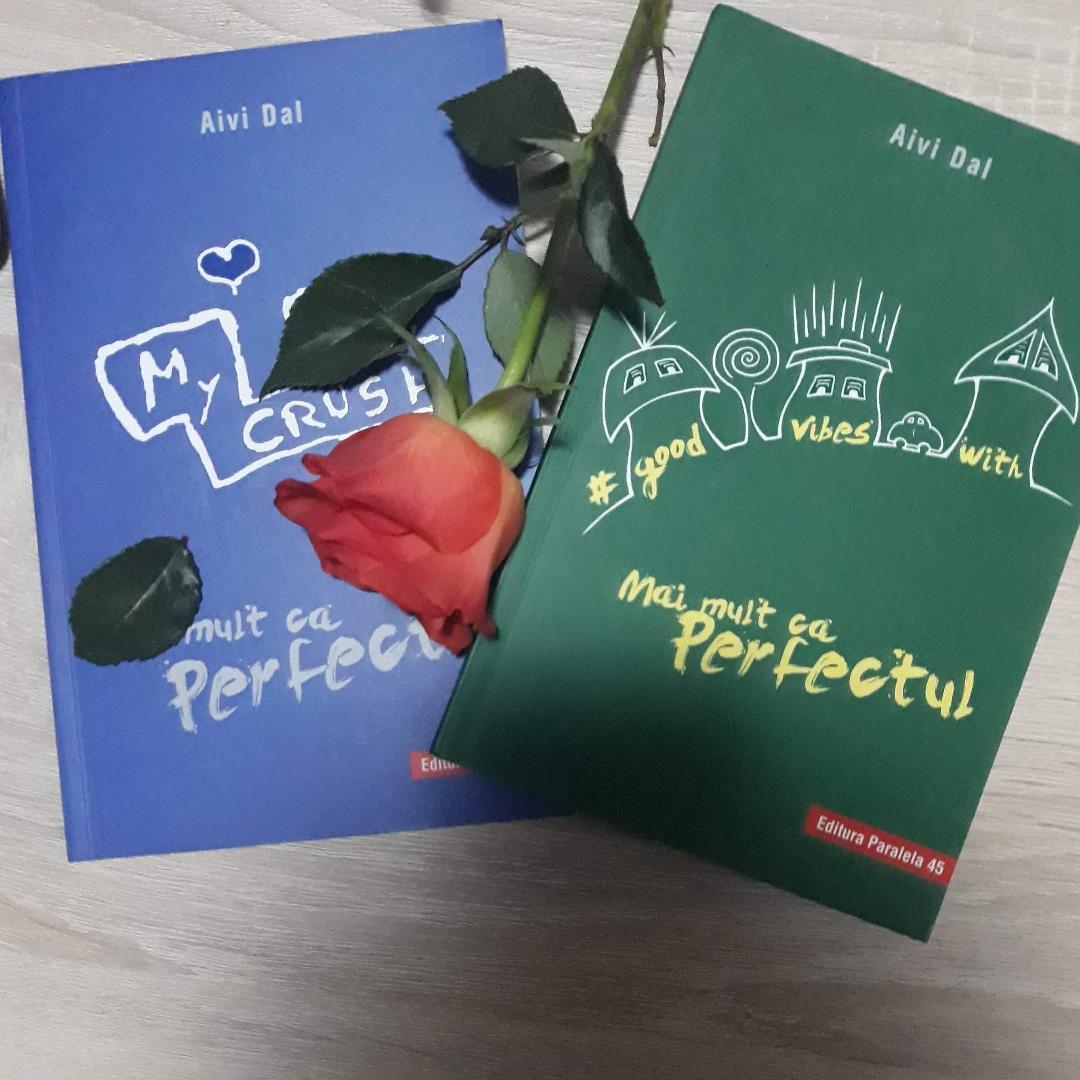 Mai mult ca perfectul