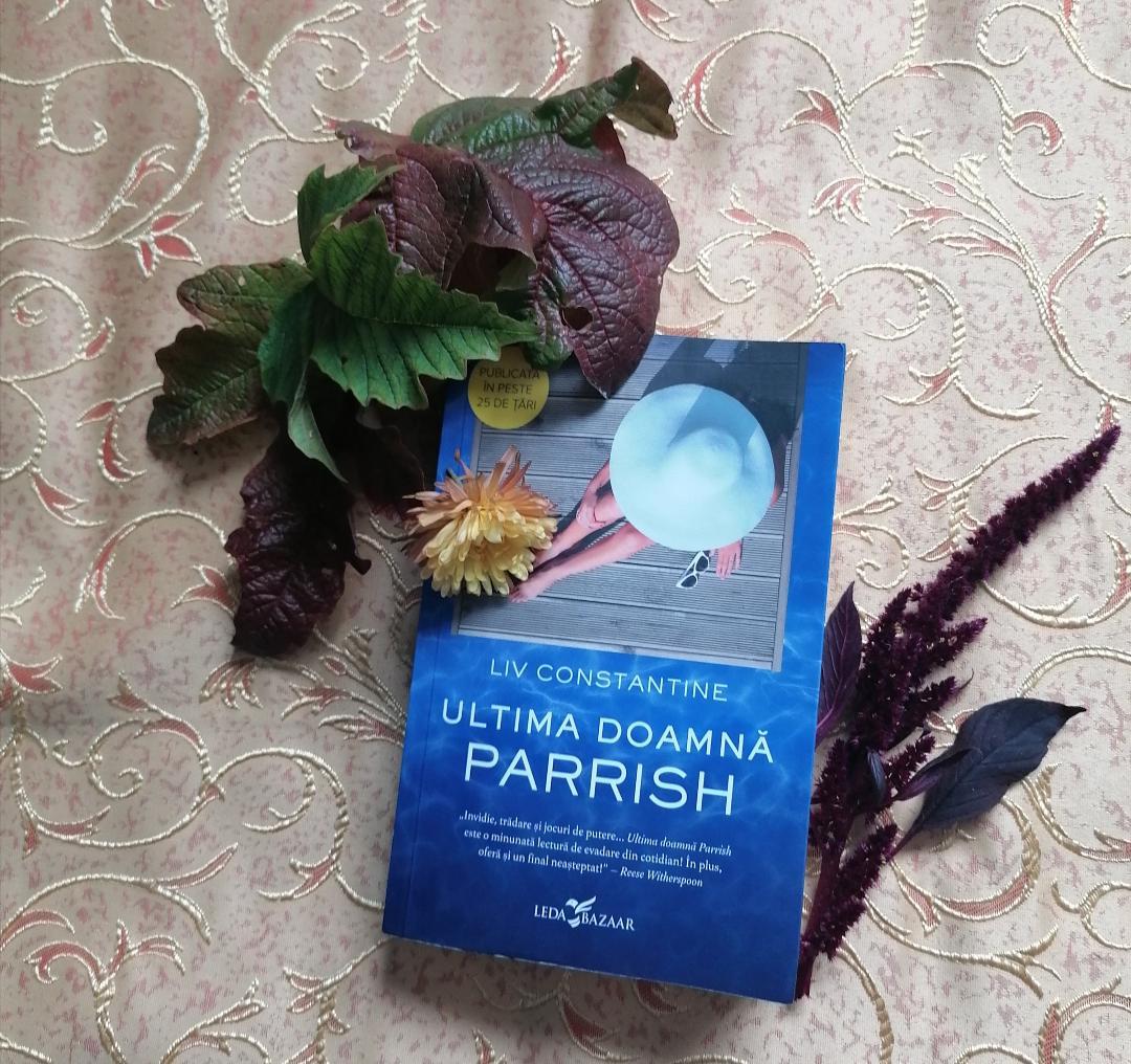 Ultima doamnă Parrish